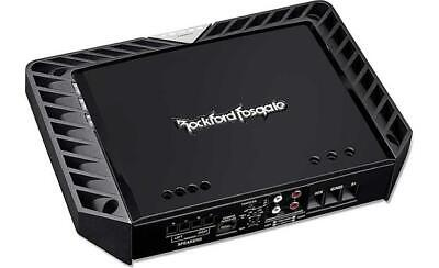 RockFord Fosgate T400-2 - 2channel amplifier