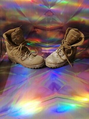 Royal Shakespeare Company Desert Boots, Grafters, decorated with paint. UK 8