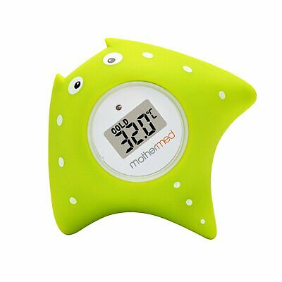 Baby Bath Thermometer Bathtub Swimming Pool Water Temperature Detector Kids Toy