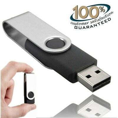 64GB 128GB 256GB 1TB 2TB USB Memory Stick Flash Thumb Pen Drive Data PC/Mac Etc