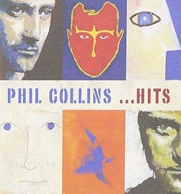Phil Collins - Phil Collins ...Hits - Phil Collins CD 11VG The Cheap Fast Free
