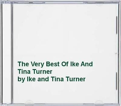Ike and Tina Turner - The Very Best Of Ike And ... - Ike and Tina Turner CD LSVG
