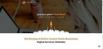 Premium Reseller Business High Profit Digital Services Sector