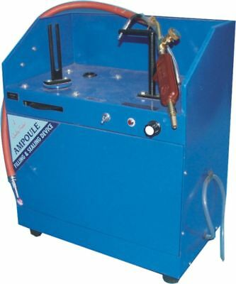 Ampoule filling and sealing machine Filling & Sealing Machines