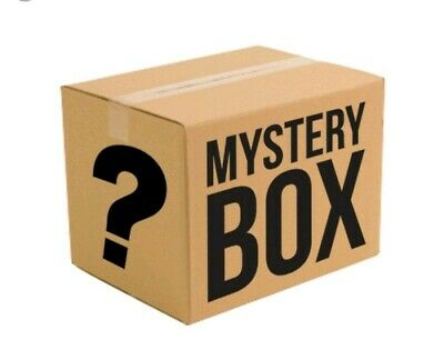 Mysteries Beauty Box/PACKAGE NO JUNK