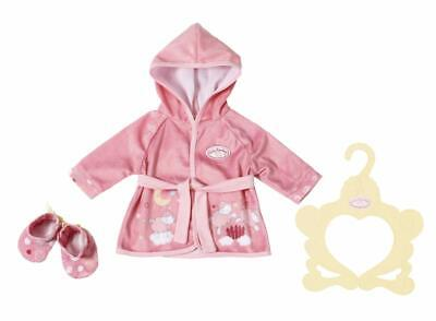 Baby Annabell Sweet Dreams Robe Outfit For 43cm Dolls Zapf Creation