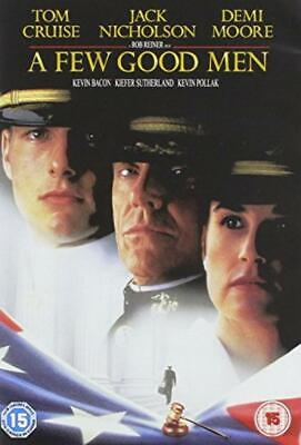 A Few Good Men DVD 1993 - Sony Pictures Home Entertainment - New - DVD