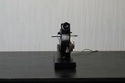 Burton Manual 2021 LENSMETER  - Ophthalmic