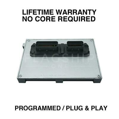 2005-2006 Chevy Cobalt or HHR ecm ecu computer 12605754