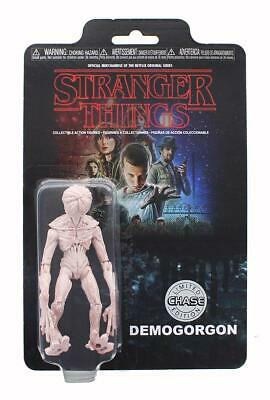 Stranger Things Funko 3 3/4-Inch Chase Action Figure - Demogorgon w/Closed Mouth