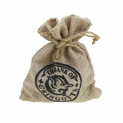Harry Potter Gringotts Galleons Sickels Knut Coin Magic Bag Toys Collection