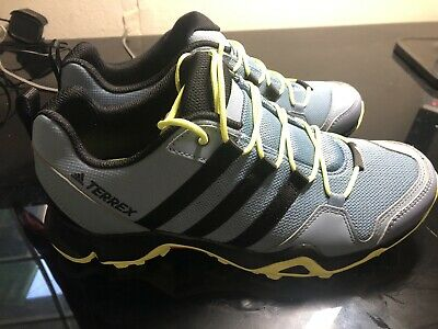 f2c692f27 ADIDAS AX2 OUTDOOR Hiking Trail Athletic Shoes Sneakers Mens Sz 9 M ...