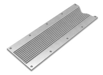 Holley 241-256 Holley LS Valley Cover - Finned