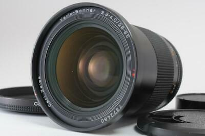 Contax  28-85mm F3.3-4.0 T* MMJ Carl Zeiss Vario Sonnar 28 85 From Japan 1274