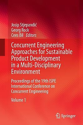 Concurrent Engineering Approaches for Sustainable Product Development in a  ...