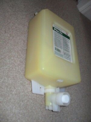 Druemex Plus EX hand cleaner 4 Litre Cartridge.