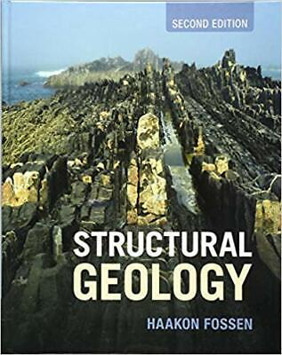 Structural Geology  (eb00k)