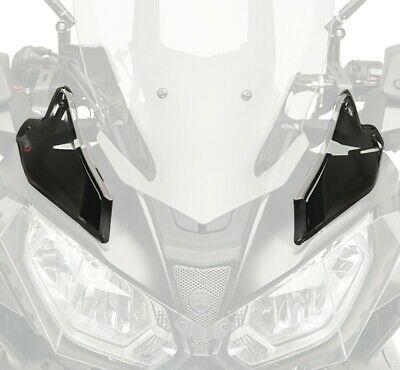 PUIG HANDGUARDS YAMAHA MT-07 TRACER 16-17/' LIGHT SMOKE