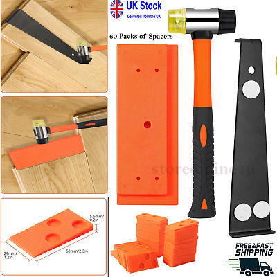 UK 3 Tier Glass Floating Wall Mount Shelf DVD Player Sky Box Game Console Silver
