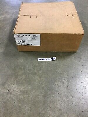New, Sealed, Peerless, Ls95E1, Blower, (16G-4)