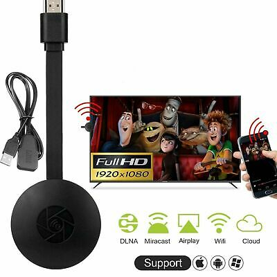 WiFi HD 1080P HDMI TV Media Wireless Transmission For Android/IOS/Win UK Seller