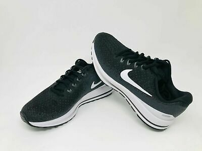 05ca0bb860d6 NIKE AIR ZOOM VOMERO 13 MEN S SHOES black white anthracite 922908 001-Sz-14