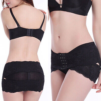 Pelvis Correction Belt Hip up Women Postpartum Belly Wrap Belts