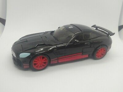 Hasbro Transformers The Last Knight Premier Edition Deluxe Autobot Drift - Loose