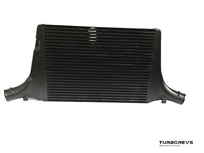 New Big Upgrade Performance Turbo Intercooler For Audi A4 A5 Q5