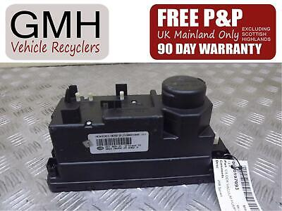 Mercedes Clk 320 Centre Locking Vacuum Pump  2108001848 1997-2002‡