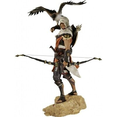 Assassin's Creed Origins Bayek with Eagle The Hunter or Aya collection