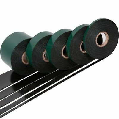 Double Sided Foam Automotive Permanent Self Adhesive Car Trim Body Tape 6Sizes