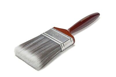 "Hamilton Perfection 3"" Synthetic Paint Brush - Easy clean"