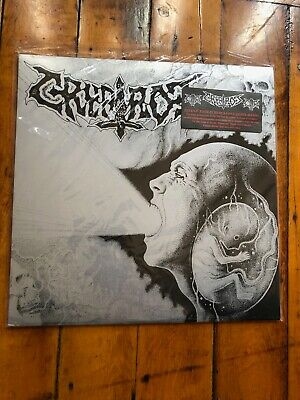Crypt Rot - Embryonic Devils - Blackened Death Metal Limited Edition Vinyl