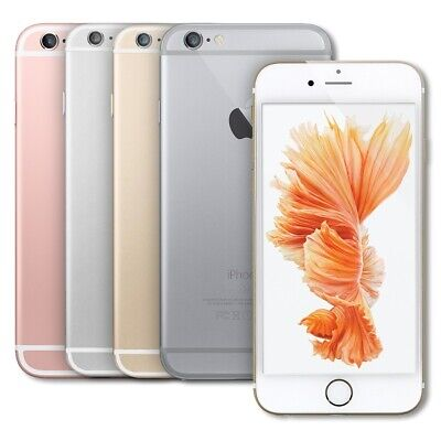 Apple iPhone 6s 16gb 32gb 64gb 128gb Unlocked AT&T T-Mobile Verizon