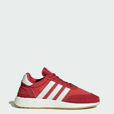 new product ff6a6 dc2bb adidas Originals I-5923 Mens Trainers Sneakers Iniki Runner BB2091 UK 9.5