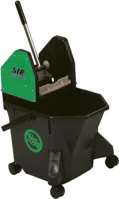 SYR TC20 Ebony Combo Kentucky Bucket and Press - Green