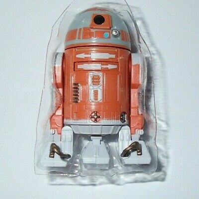 Star Wars Clone Wars R7-F5 Shadow Squadron Droid EE Exclusive loose