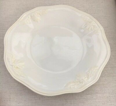 """Lenox Butler's  Pantry Gourmet 10"""" Luncheon, Salad, Small Dinner ~Discontinued ~"""