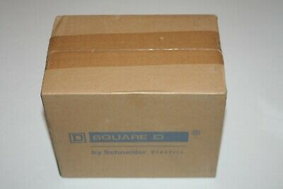 (Box of 8) SQUARE D 8910DPA33V14 SER C Definite Purpose Contactors 3 Pole NEW *