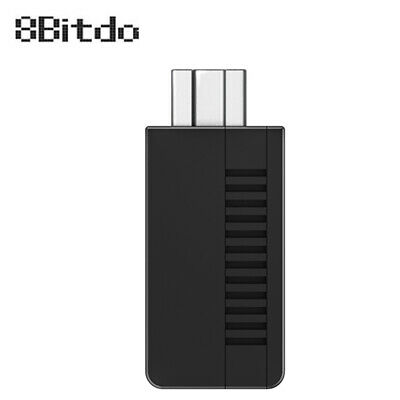 8Bitdo Wireless Bluetooth Controller Receiver Mini Adapter for PS4/SNES/Xbox