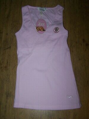 """""""Peter Alexander"""" ladies singlet size XS new with tags"""