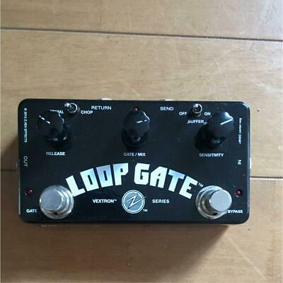 zvex loop gate Guitar Pedal Effect FREE SHIPPING