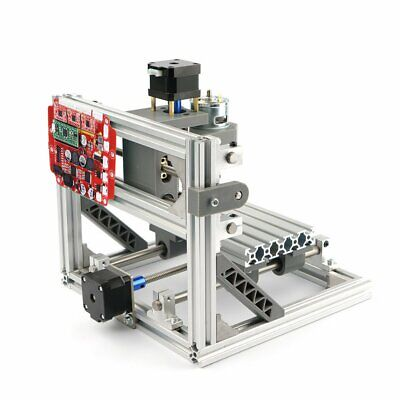 Professional 3 Axes CNC Router Engraver USB Wood Carving Engraving Machine YO