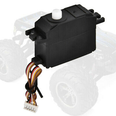 [NEW] REMO 5 Wire Servo E9831 1/16 RC Car Parts For Truggy Buggy Short Course 16