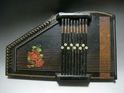 TH430 Old Handmade system Germany Manufacture classical Musical Instruments