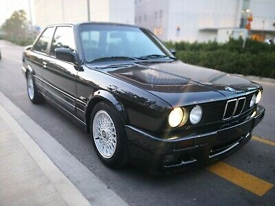 Bmw 318is 2dr coupe sport mtech m technic 2 bbs sport sitze Great condition!