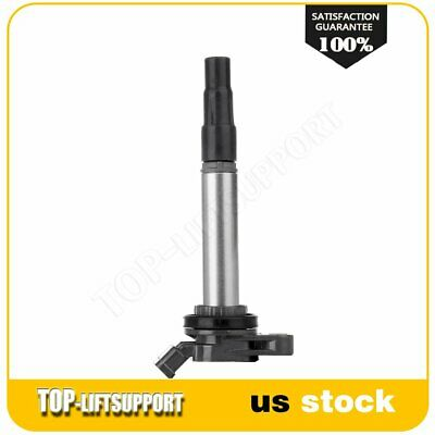 New Ignition Coil Kit UF596 fits Toyota Corolla 2008-2013 1.8L L4