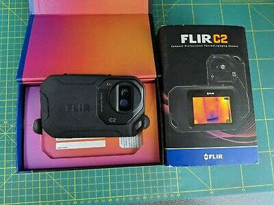 FLIR C2 Thermal Camera / Camera Thermique