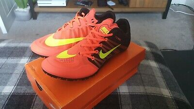 new products d4e9d 7fe46 Nike Zoom Ja Fly Sprint Spikes UK 9.5 9
